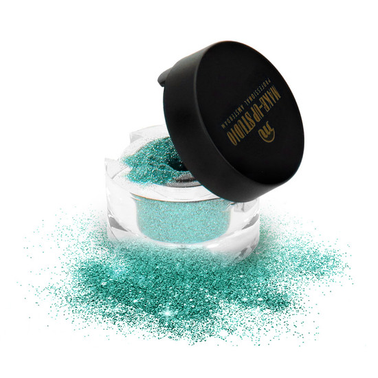 Makeup Studio Cosmetic Glimmer Effects Emerald