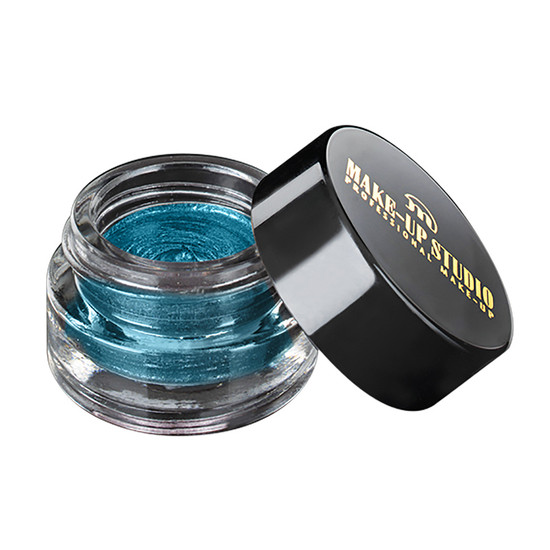 Makeup Studio Durable Eyeshadow Mousse Turquoise Treasure 5ml