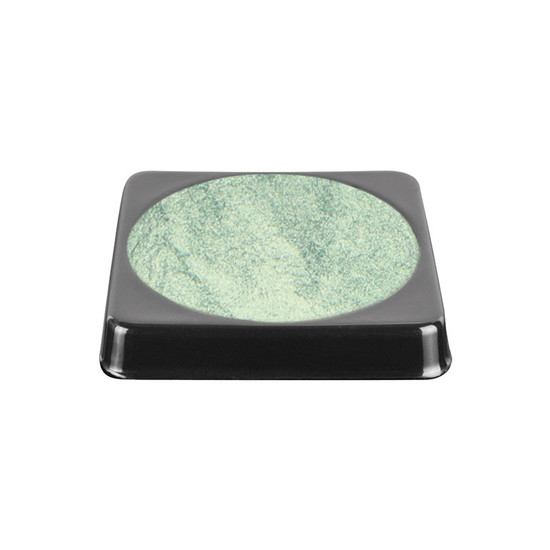 Makeup Studio Eyeshadow Lumiere Refill Metallic Green
