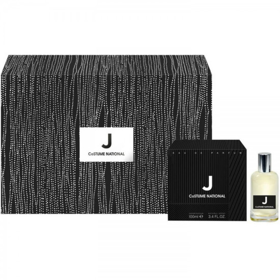 Costume National J 2 Piece  Gift Set