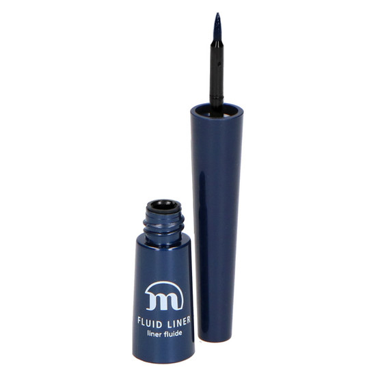 Makeup Studio Fluid Liner Sparkling Blue
