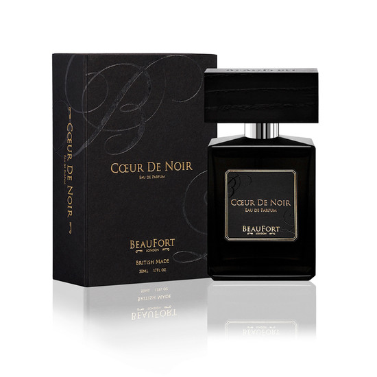 Beaufort London Coeur De Noir EDP 50ml