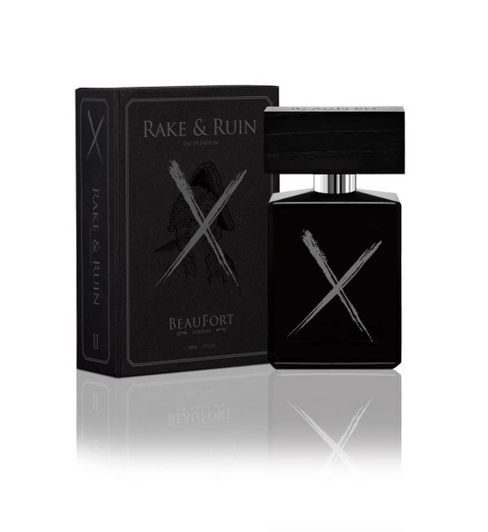 Beaufort London Rake & Ruin EDP 50ml