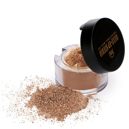 Makeup Studio Metallic Effects Copper 2,5g