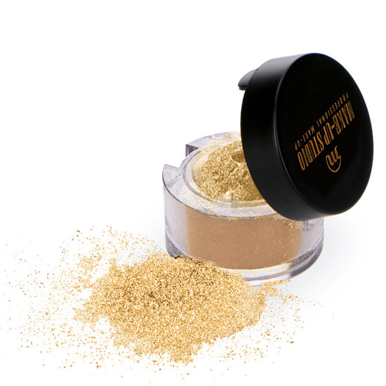 Makeup Studio Metallic Effects Gold 2.5g
