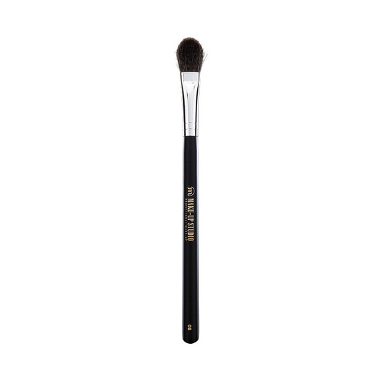 Makeup Studio Shaper Brush Medium No.8