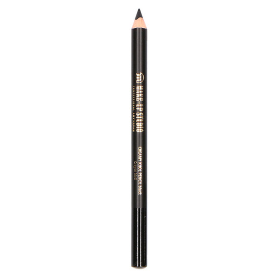 Make Up Studio Creamy Khol Pencil Black