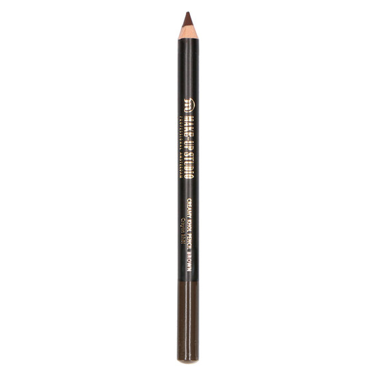 Make Up Studio Creamy Khol Pencil Brown
