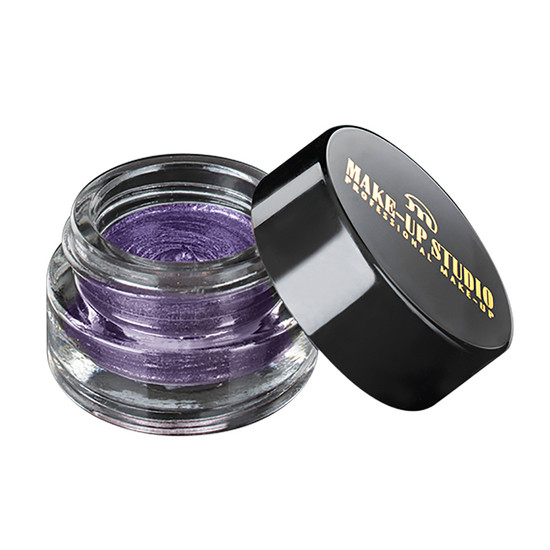 Make Up Studio Durable Eyeshadow Mousse Violet Vanity 5ml