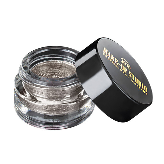 Make Up Studio Durable Eyeshadow Mousse Seductive Silver 5ml