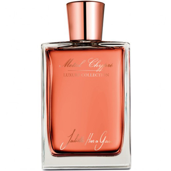 Juliet Has A Gun Luxury Collection  Metal Chypre EDP 75ml