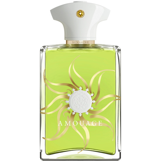 Amouage Sunshine Man EDP 100ml