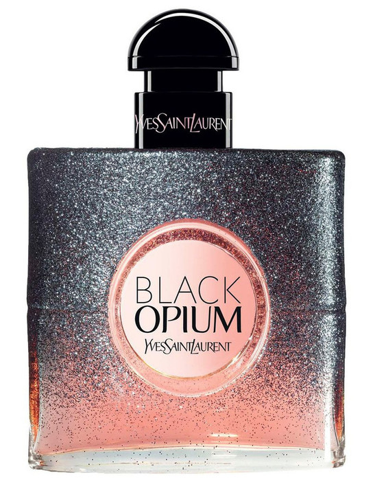 Yves Saint Laurent Black Opium Floral Shock EDP 90ml