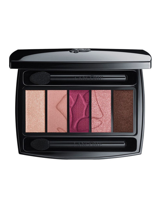 Lancome Hypnose Palette 12 Rose Fusion