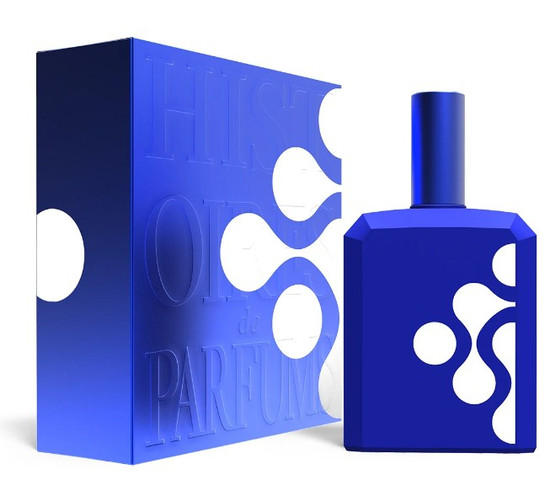Histoires de Parfum This Is Not A Blue Bottle 1.4 EDP 120ml