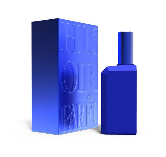 Histoires de Parfum This Is Not A Blue Bottle EDP 1.1 60ml