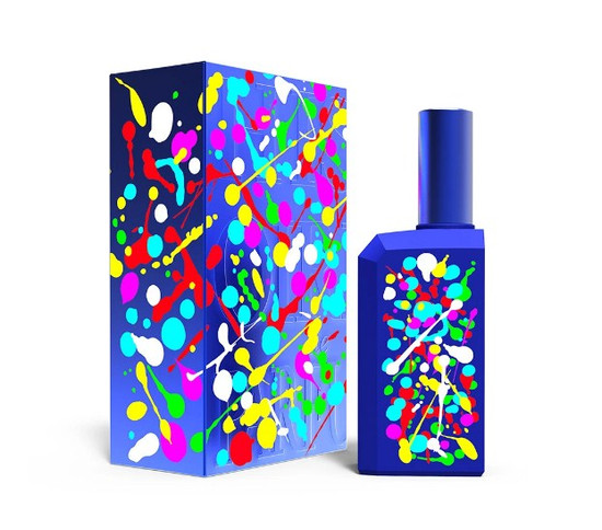 Histoires de Parfum This Is Not A Blue Bottle EDP 1.2 60ml