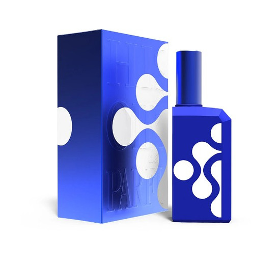 Histoires de Parfum This Is Not A Blue Bottle EDP 1.4 60ml
