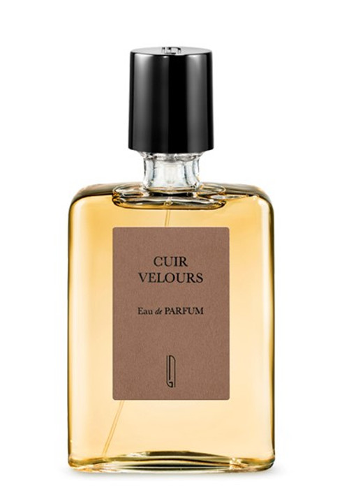 Naomi Goodsir Cuirs Velours EDP 50ml