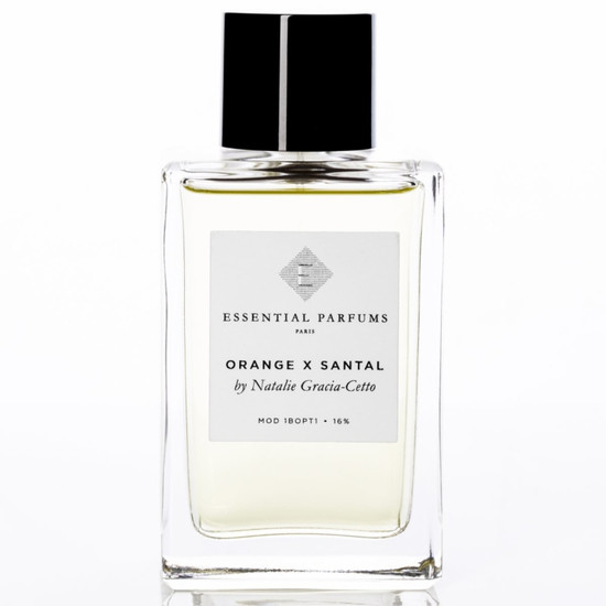 Essential Parfums Orange x Santal EDP 100ml