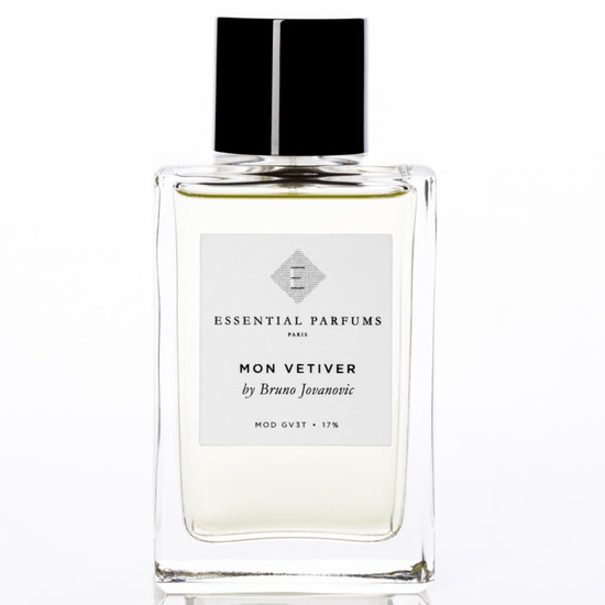 Essential Parfums Mon Vetiver EDP 100ml