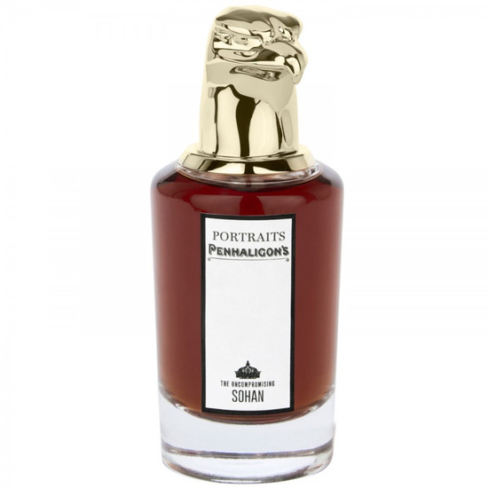 Penhaligon's Portraits Uncompromising Sohan EDP 75ml