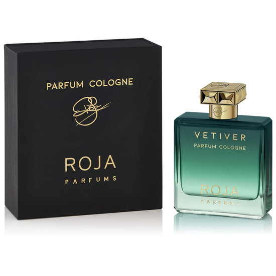 Roja Vetiver Pour Homme Cologne 100ml
