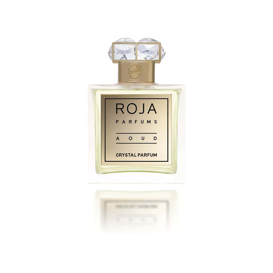 Roja Aoud Crystal Parfum 100ml