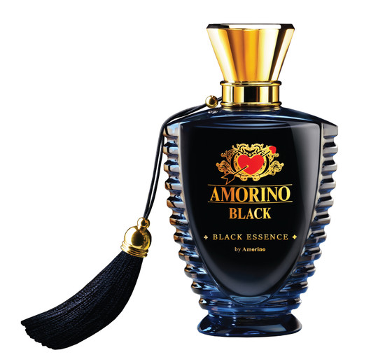 Amorino Black Black Essence EDP 100ml