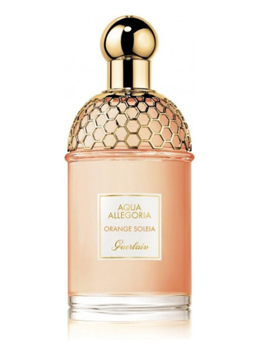 Guerlain Aqua Allegoria Orange Soleia EDT 125ml