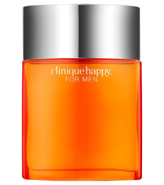 Clinique Happy For Men Cologne Spray EDT 100ml