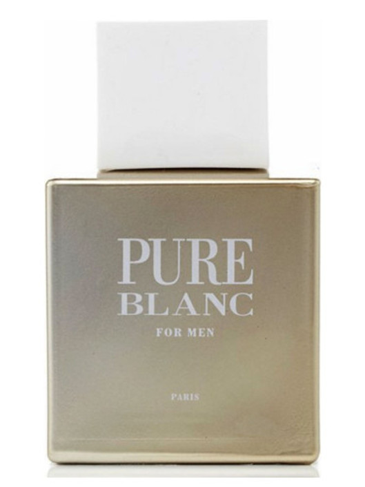 Geparlys Pure Blanc Men EDT 100ml