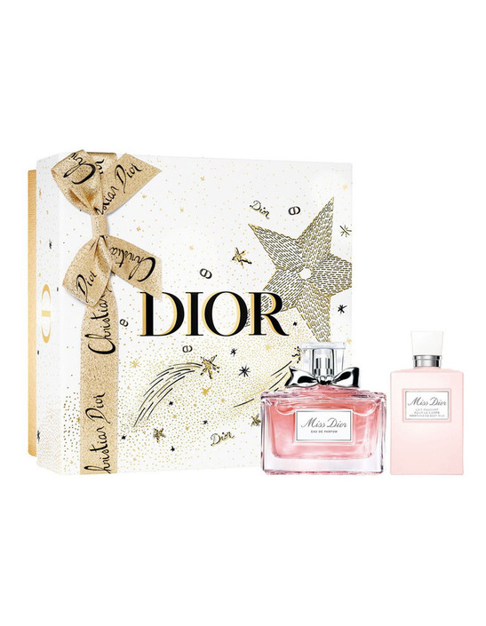 Dior Miss Dior EDP 2 Piece Gift Set