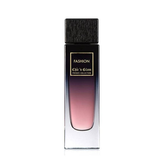 Chic N Glam Private Collection Fashion EDP 100ml