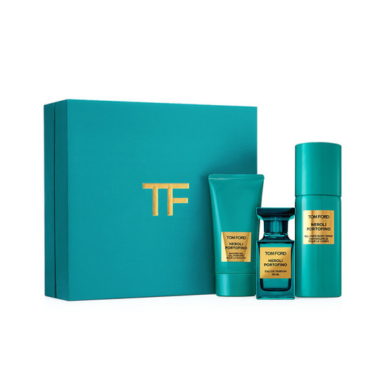 Tom Ford Neroli Portofino EDP 3 Piece Gift Set