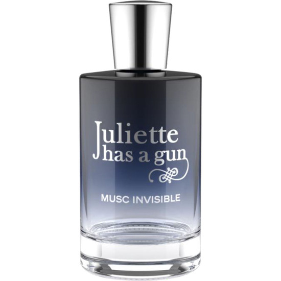 Juliette Has a Gun Musc Invisible EDP 100ml