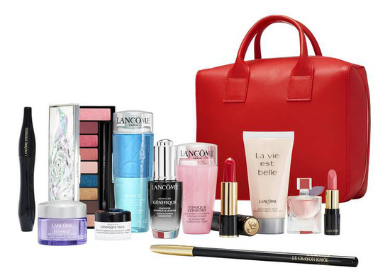 Lancome Beauty Box Set