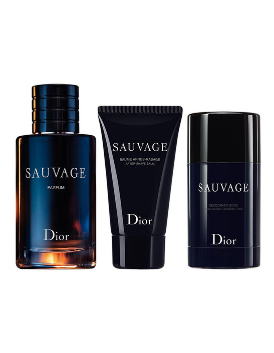 Dior Sauvage 100ml PARFUM Product shot