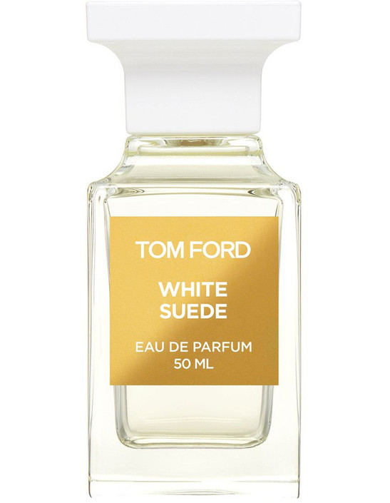 Tom Ford White Suede EDP 50ml unboxed