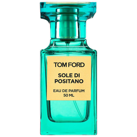 Tom Ford Sole Di Positano EDP 50ml unboxed