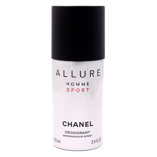 Chanel Allure Homme Sport Deodorant Spray 100ml
