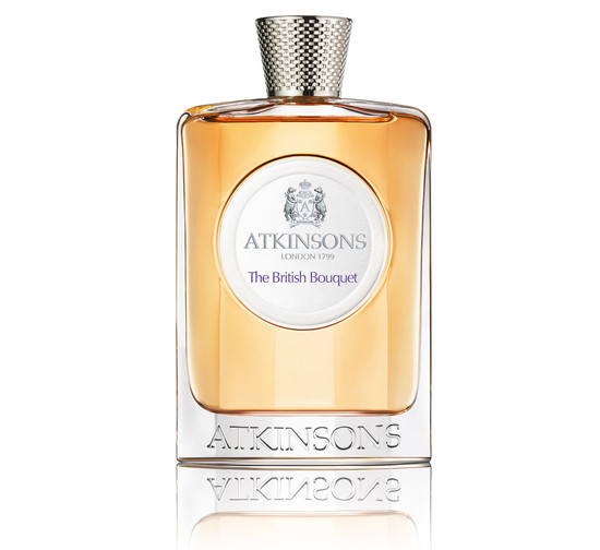 ATKINSONS British Bouquet EDT 100ml