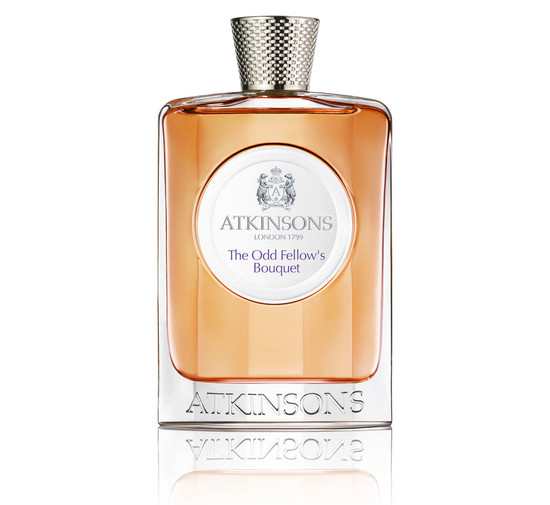 Atkinsons Odd Fellow Bouquet EDT 100ml