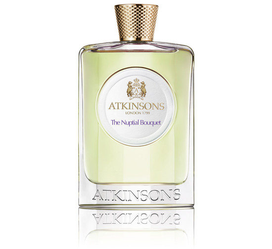 ATKINSONS The Nuptical Bouquet EDT 100ml