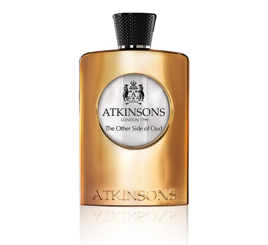 ATKINSONS The Other side of Oud EDP 100ml