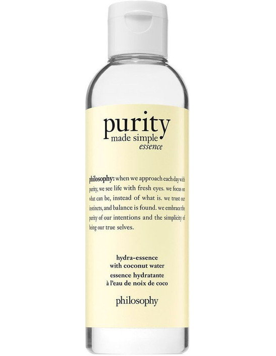 philosophy Purity Made Simple Hydra Essence 200ml