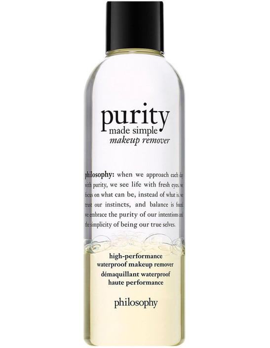 Philosophy Purity Made Simple Make Up Remover 200ml