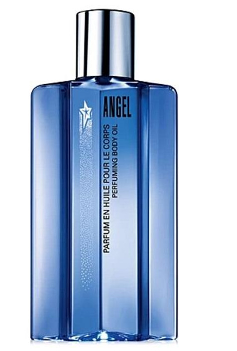 Thierry Mugler Angel Perfuming Body Oil Spray 200ml unboxed