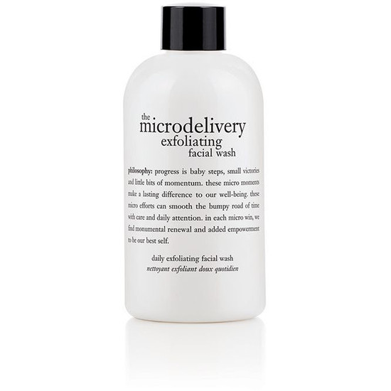 Philosophy The Microdelivery Daily Exfoliating Wash 240ml