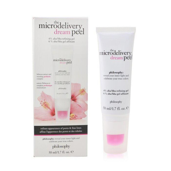 Philosophy The Microdelivery Dream Peel 50ml
